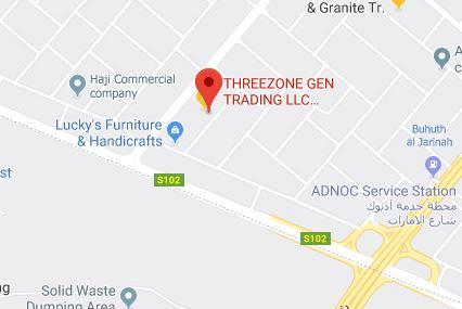 Threezone Gen.Trading